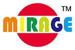 Mirage Stationery